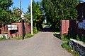 СНТ Петровское центральный въезд - panoramio.jpg