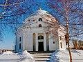 Свято-Николаевская церковь в Диканьке зимой.jpg