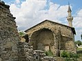 Старий Крим. Мечеть хана Узбека і руїни медресе.jpg