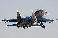 Сухой Су-27-30-32-34-35-37, Воронеж - Балтимор RP64321.jpg