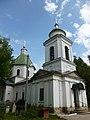 Троицкая церковь, (с. Дальняя Троица), 1км от г.Торжок, Тверская область.JPG