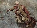 Франц Рубо - Исследования кавказских мужчин 02.jpg