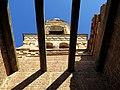 Церковь во имя Трех Святителей. Большой Могой, Астраханская область, остатки перекрытий.jpg