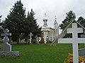 Церковь и часовня на кладбище в Джорданвилле.jpg