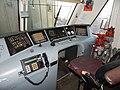 ЧС2К-893, Россия, Самарская область, станция Кинель (Trainpix 156664).jpg