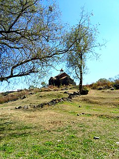 Tsaghkashen, Gegharkunik Place in Gegharkunik, Armenia