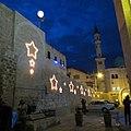כנסיית פטרוס ופאולוס בשפרעם, ישראל 03.JPG