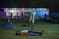 جنگ ورزشی تاپ رایدر، کمیته حرکات نمایشی (ورزش های نمایشی) در شهر کرد (Iran, Shahr Kord city, Freestyle Sports) Top Rider 06.jpg