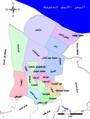 خريطة مركز بلقاس-محافظة الدقهلية-2016.png