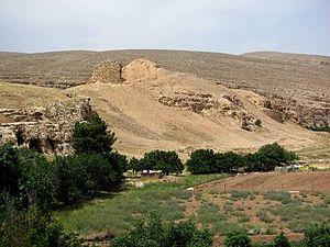 Qasre Abunasr - Qasre Abunasr - 2011