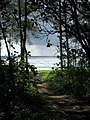 หาดท้ายเหมือง ฤดูฝน Tai Muang Beach - panoramio.jpg
