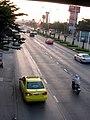 แท๊กซี่สีเหลือง - panoramio.jpg