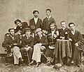 ქართველი სტუდენტები. 1870 წ..JPG
