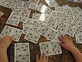 アートカードを使った授業(鑑賞).JPG