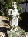 加佐登神社 - 日本武尊像1.jpg