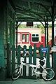 北門驛與阿里山森林鐵道.jpg
