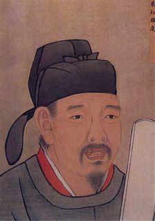 Pei Du chancellor under 4 Emperors