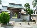大聖人の親の住居跡の寺.jpg