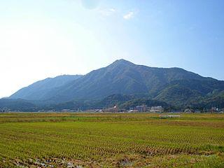 Iwamuro, Niigata Former municipality in Hokuriku, Japan
