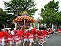 新川市まつり - panoramio.jpg