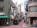 渋谷駅西口飲食街 - panoramio (1).jpg
