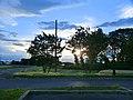蔓巻公園 2011年5月(台風一過) - panoramio (1).jpg