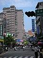 蘆洲教會 - panoramio - Tianmu peter (3).jpg