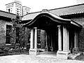 西本願寺(鐘樓、樹心會館)02.jpg