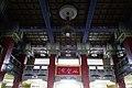 长春地质宫一楼大厅,郭沫若题写牌匾 - panoramio.jpg