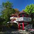 鳶峰亭 Yuanfeng Pavilion - panoramio.jpg