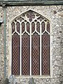 -2020-11-12 Window, south facing elevation, All Saints, Upper Sheringham (7).JPG