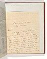 -Manuscript Letter from W. H. Fox Talbot to Antonio Bertoloni- MET DP202214.jpg