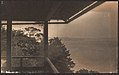 -View from Kiyomizu-dera Buddhist temple, Kyoto, Japan- MET DP136241.jpg