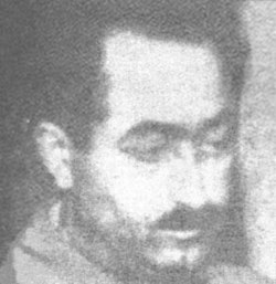 Umberto Lanciotti.