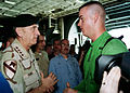 011225-N-3692H-001 Gen. Franks on board CVN 71.jpg