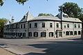 04423-Lieux Historique national du Canada-Cercle de la Garnison de Quebec - 004.JPG