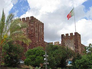 Silves, Portugal Municipality in Algarve, Portugal