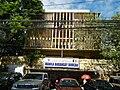 0612jfManila Barangay Bureau Villegas Aroceros Street Courts Buildings Manilafvf 07.jpg