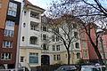 09075198 Berlin Tempelhof, Bosestraße 40 003.JPG