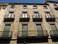 094 Edifici a la muralla de Sant Antoni, 81 (Valls).jpg