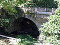 099 Pont del Balneari, sobre el riu Corb (Vallfogona de Riucorb).jpg