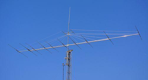 Antenne Yagi Wikip Dia