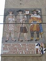 1170 Jörgerstraße 9 - Graf Jörger zu Tollet-Wandbild IMG 3195.jpg