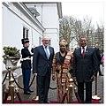 130415 Kikwete Pres Tanzania bij Timmermans Catshuis 2253 (12746154753).jpg
