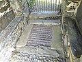 13 century Llangelynnin Church, Gwynedd, Wales - Eglwys Llangelynnin 02.jpg