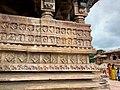 13th century Ramappa temple, Rudresvara, Palampet Telangana India - 75.jpg