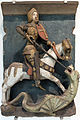 1450 Saint George Slaying the Dragon anagoria.JPG