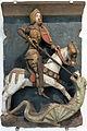 1450 Saint George Slaying the Dragon anagoria.JPG