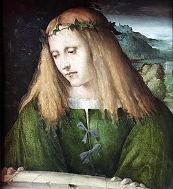 1510 Melone Narziss am Brunnen anagoria.JPG