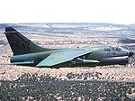 152d Tactical Fighter Squadron A-7D Corsair II 70-1013.jpg